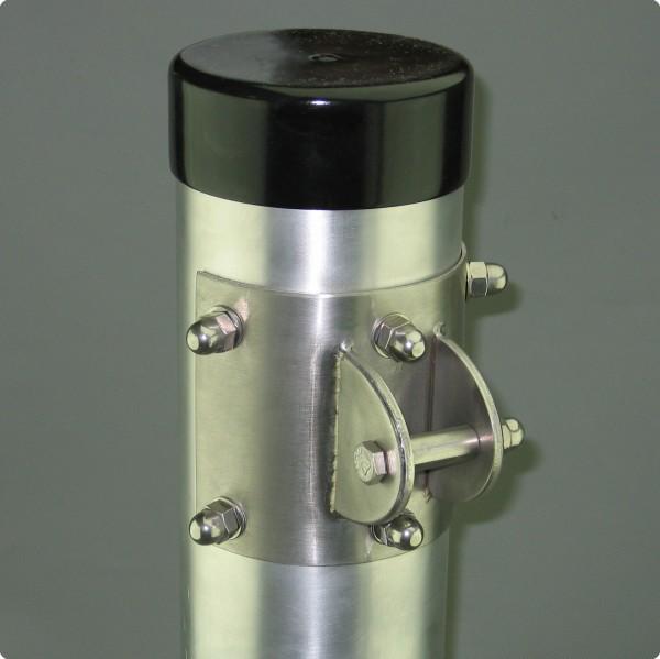 Aluminiumstange 100 [mm] Durchmesser